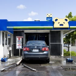 Brown bear car wash 40 photos 55 reviews car wash 5111 15th photo of brown bear car wash seattle wa united states solutioingenieria Image collections
