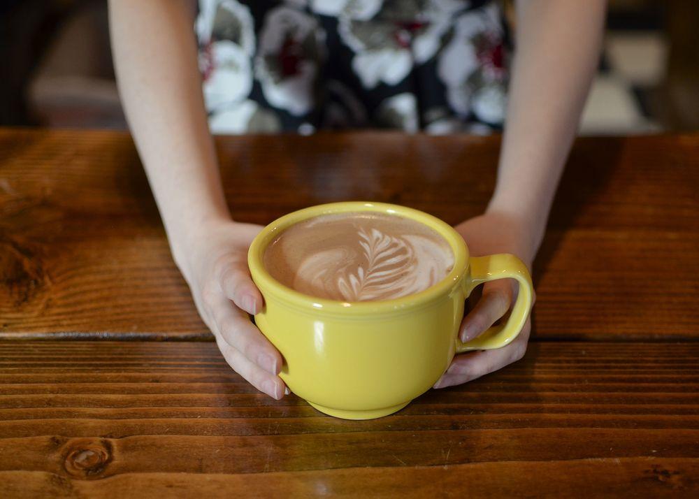 Rose City Coffee - Sellwood: 7325 SE Milwaukie Ave, Portland, OR