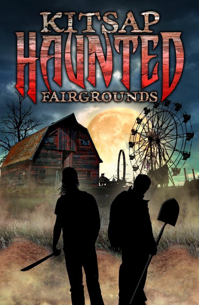 Kitsap Haunted Fairgrounds