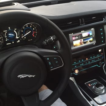 Photo Of Jaguar Land Rover Manhattan   Manhattan, NY, United States.  Gorgeous Interior