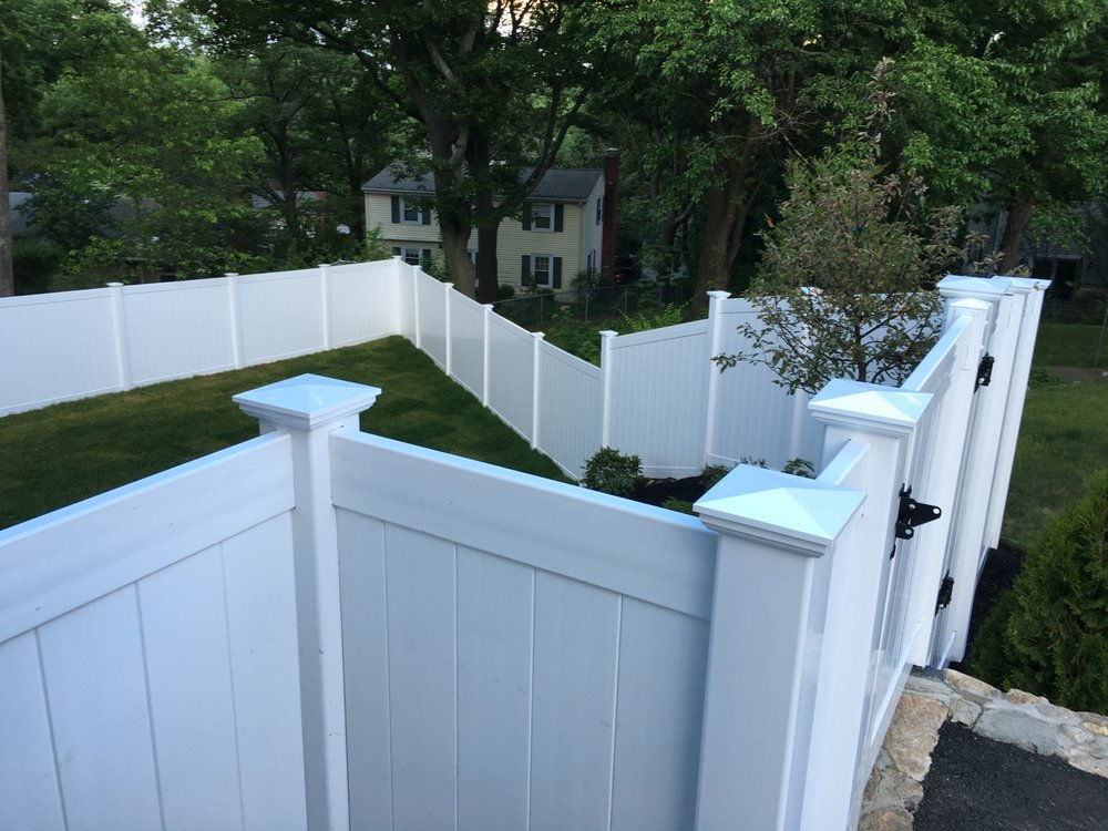 Imperial Fence