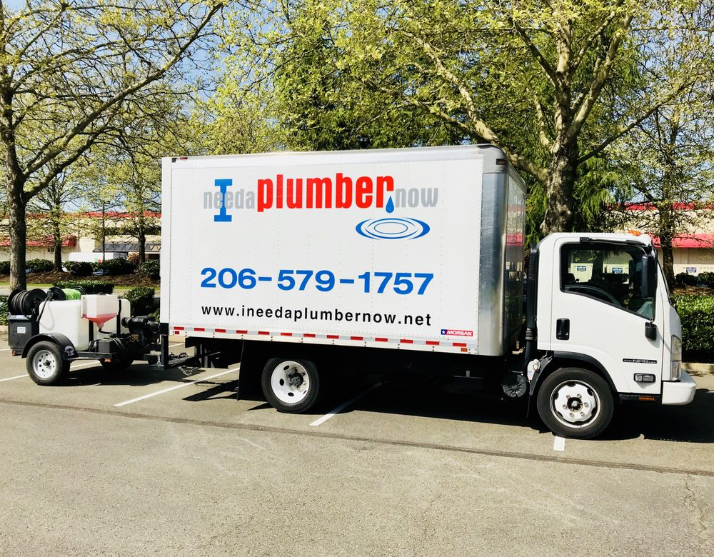 I Need A Plumber Now: 19612 70th Ave S, Kent, WA