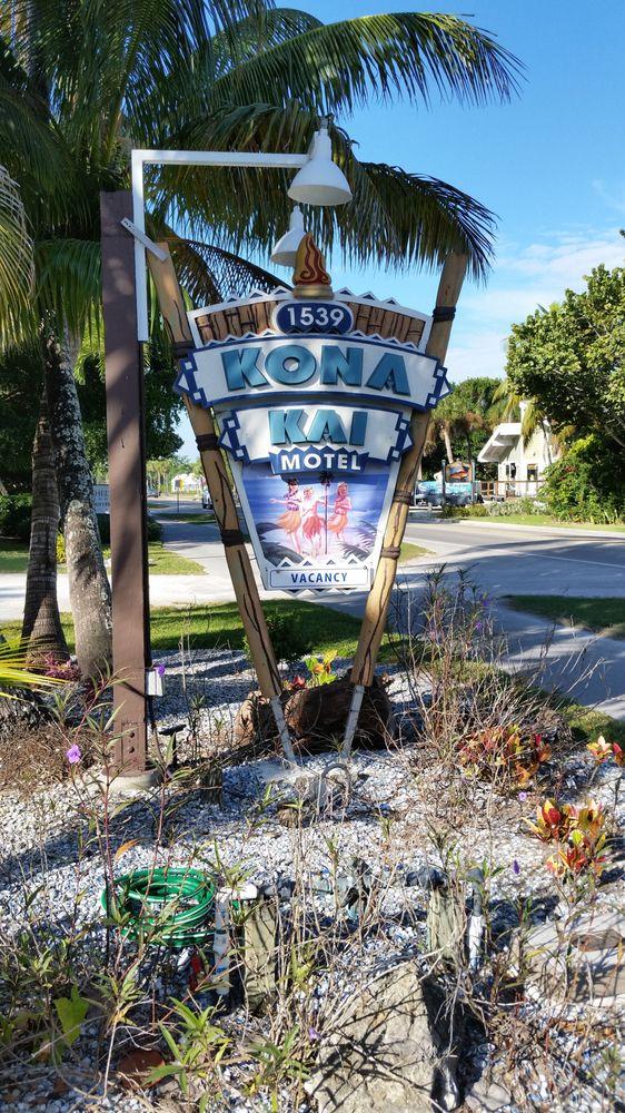 Kona Kai Motel