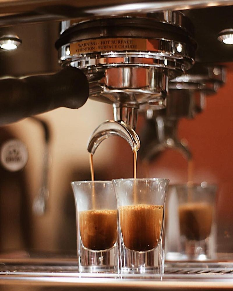 Revocup Lenexa Coffee Shop: 17180 W 87th St, Lenexa, KS