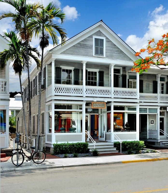 Archeo Gallery: 1208 Duval St, Key West, FL