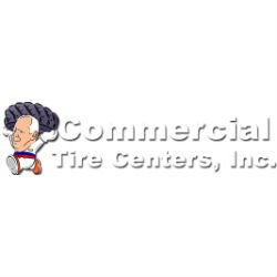 Commercial Tire Centers: 2324 N 9th St, Salina, KS