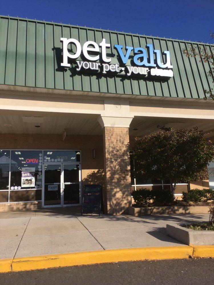 Pet Valu: 3069 Nutley St, Fairfax, VA
