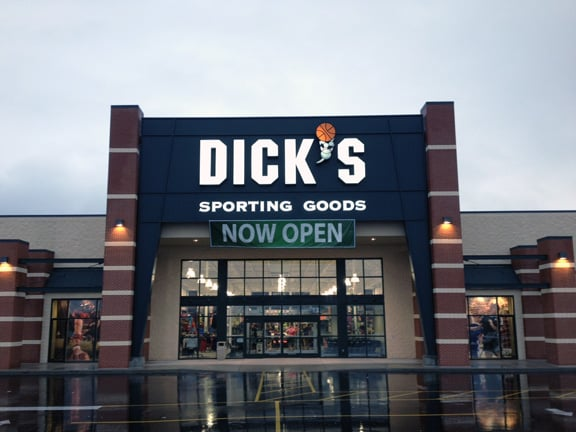 DICK'S Sporting Goods: 469 River Hill Dr, Ashland, KY