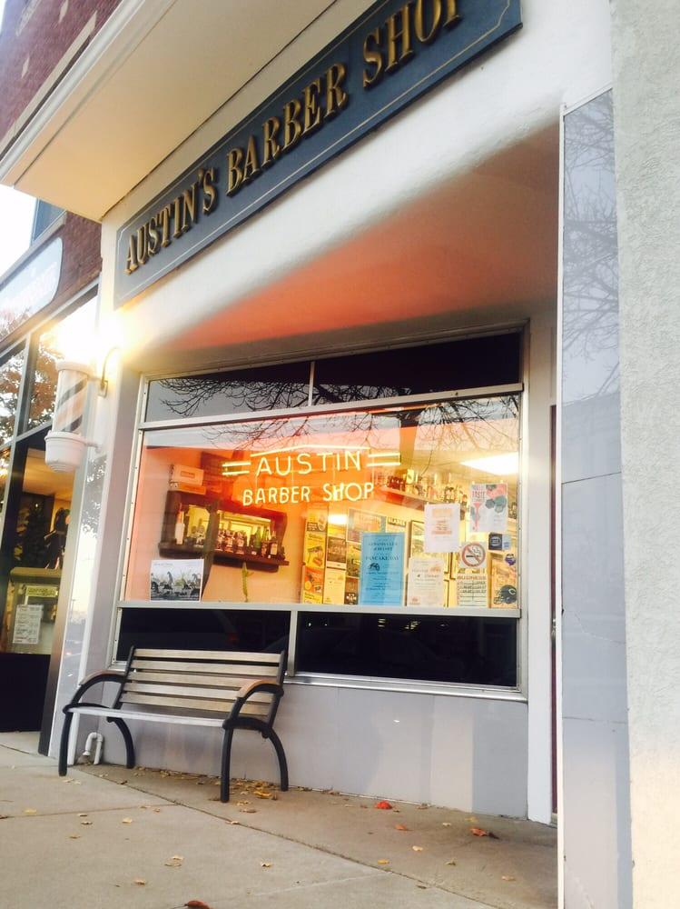 Austin's Barber Shop: 316 State St, Beloit, WI