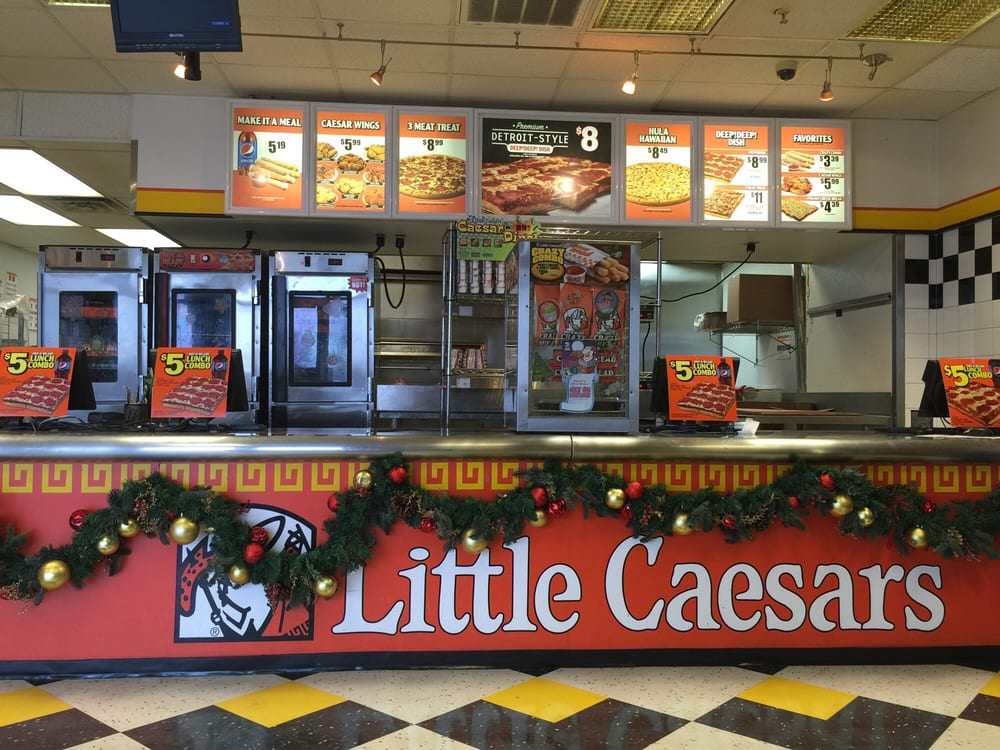 Little Caesars Job Opportunities. Team member proves the most attainable job title for entry-level workers. Little Caesars masterfully trains associates to perform routine tasks like assembling and cooking pizzas, taking orders, and making deliveries.