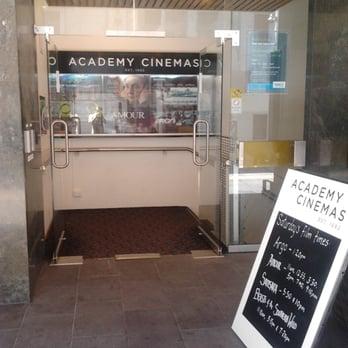 Academy Movie Theater Auckland