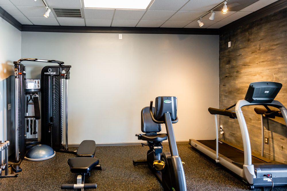 GoGirl Fitness Studio: 914 S Kerr Ave, Wilmington, NC