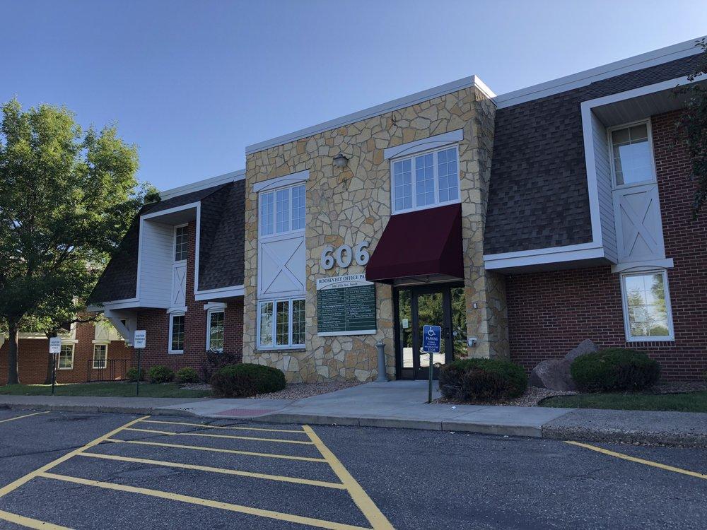 John LeNoie - St. Cloud Mortgage: 606 25th Ave S, Saint Cloud, MN