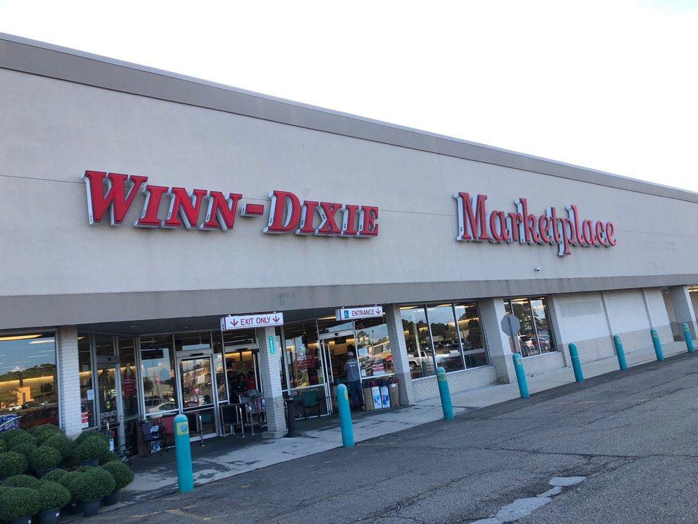 Winn-Dixie: 10511 Diberville Blvd, Diberville, MS