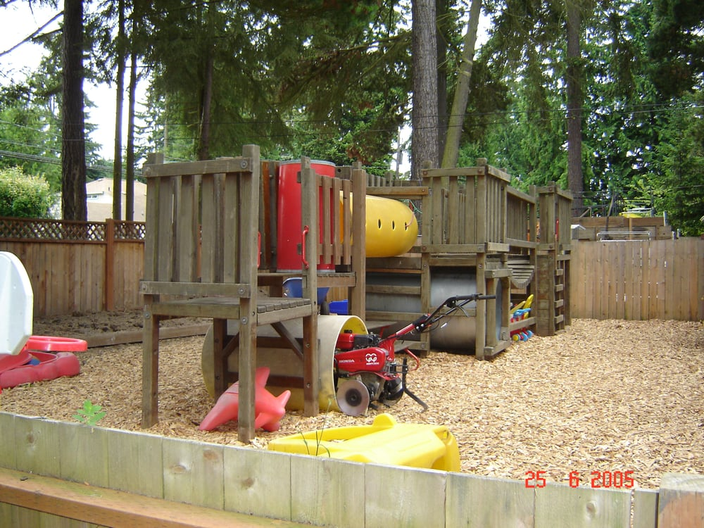 Imagination Station Early Learning and Development Pre-school | 18025 Fremont Ave N, Shoreline, WA, 98133 | +1 (206) 542-6844