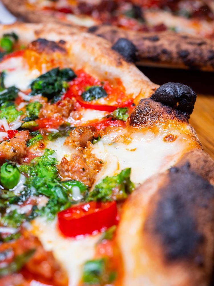 Pizzeria Oro di Napoli