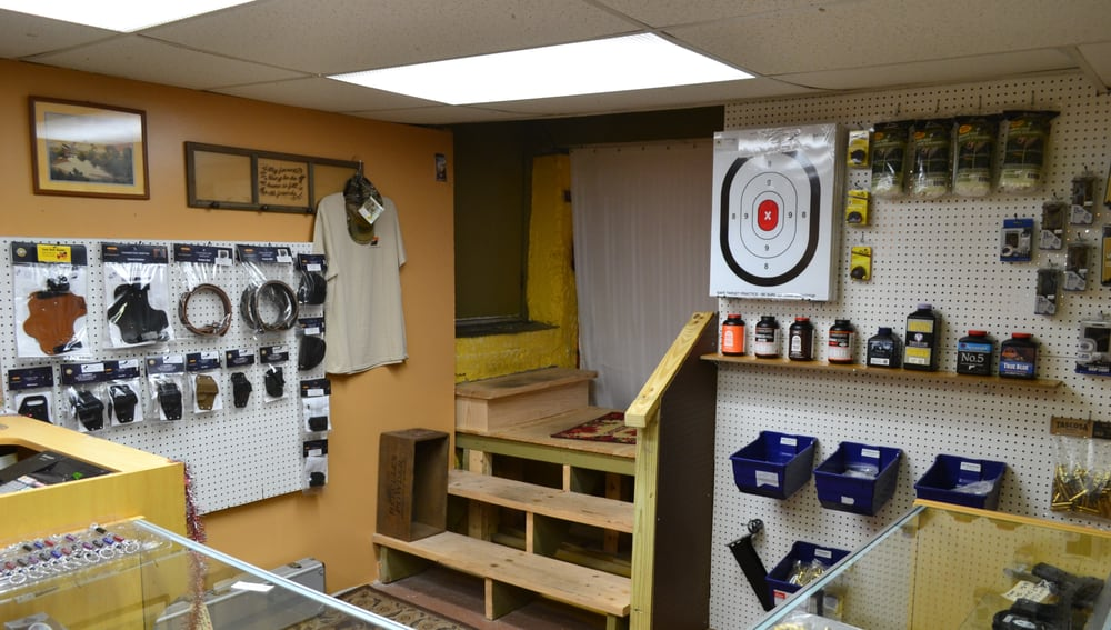 Cal's Sporting Goods: 39 Scureman St, Hanover Twp, PA