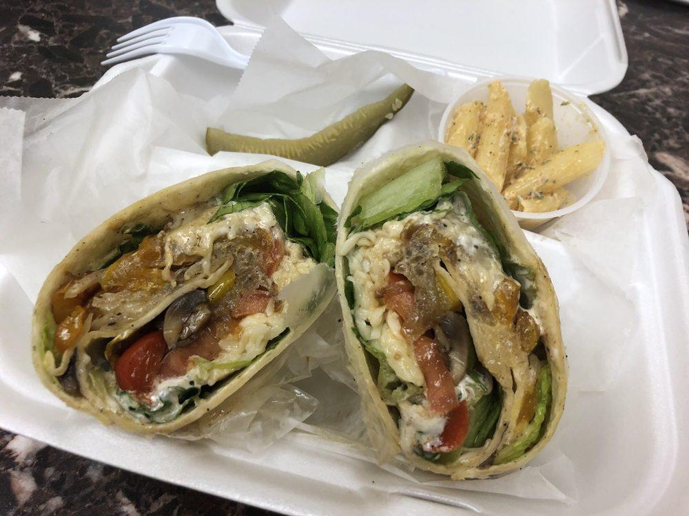 Wood Street Grill: 225 Wood St, Punta Gorda, FL