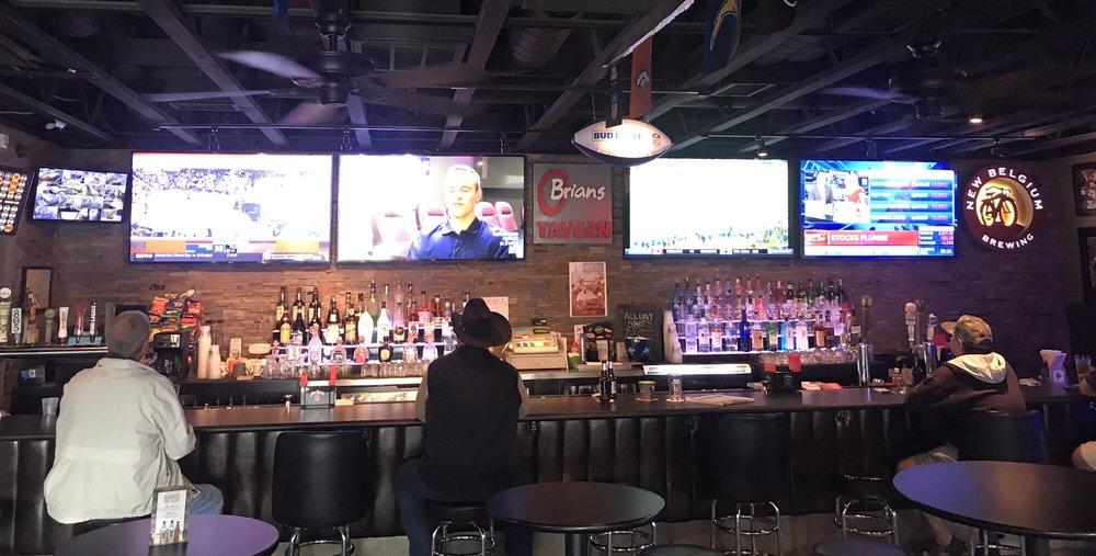 O'brians Bar & Cocktail Lounge