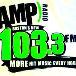 Boston Radio Stations >> 103 3 Amp Radio Radio Stations 83 Leo M Birmingham Pkwy Boston