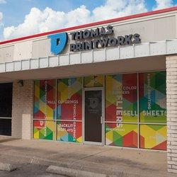 Photo Of Thomas Printworks   Lewisville, TX, United States