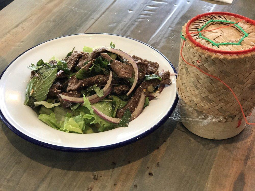 Thai Food Pasadena Ca