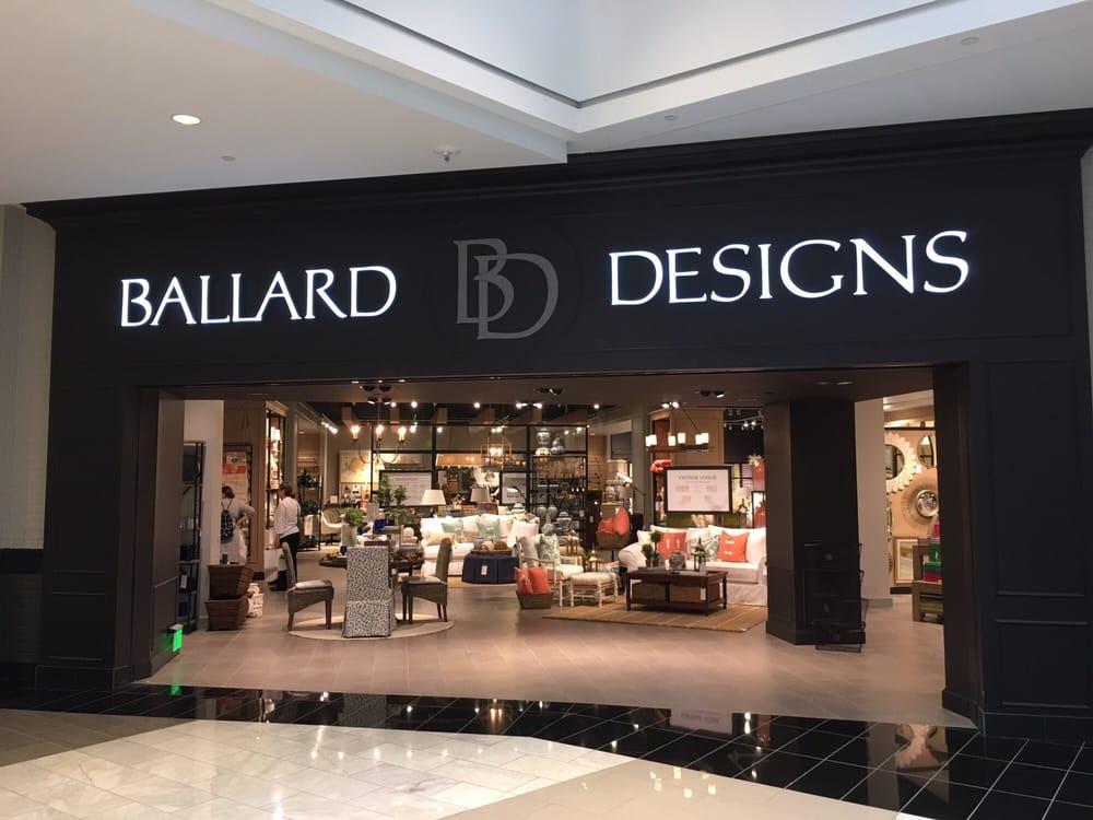 Ballard Designs 14 Photos Furniture Stores 690 W
