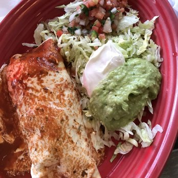 Terre Haute Mexican Food