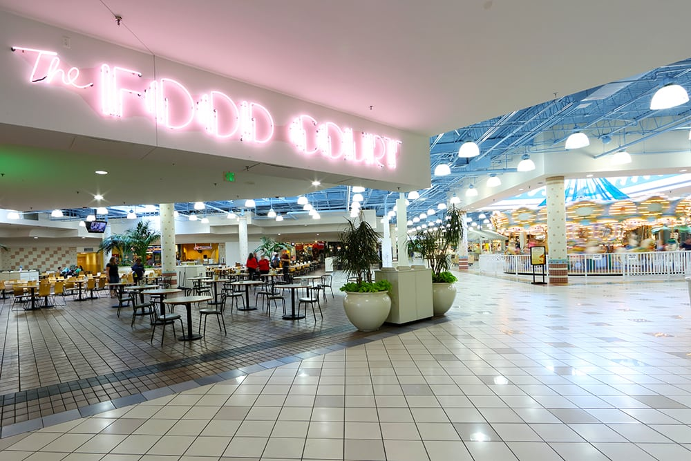 Food Court And Carousel Yelp