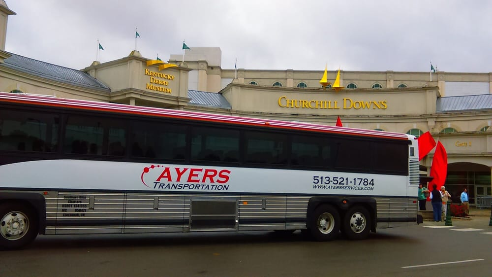 Ayers Transportation Services: 240 W North Bend, Cincinnati, OH