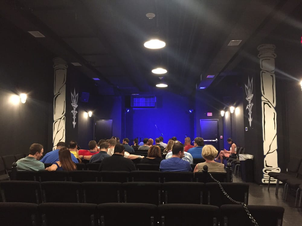 Drafthouse Comedy Theater