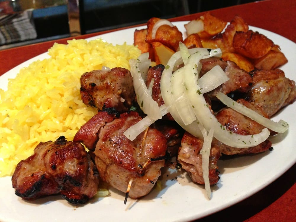 Orly grill 78 photos 52 reviews middle eastern 660 for Anoush middle eastern cuisine north york
