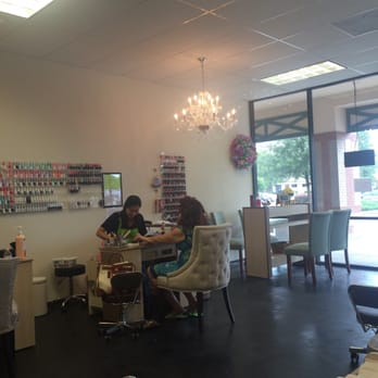 Lil Nail Shop 60 Photos 38 Reviews Nail Salons 2469 Hwy 17