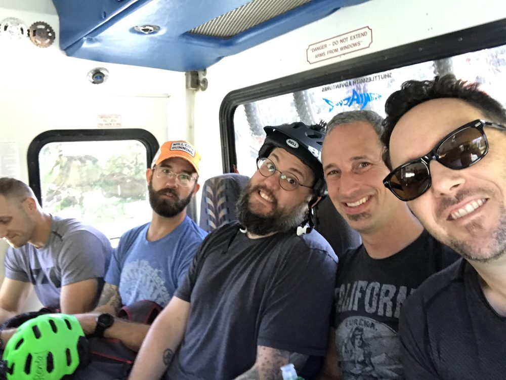 Shuttlesmith Adventures & Party Bus