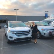 Hy Customers Photo Of Huntington Beach Ford Ca United States