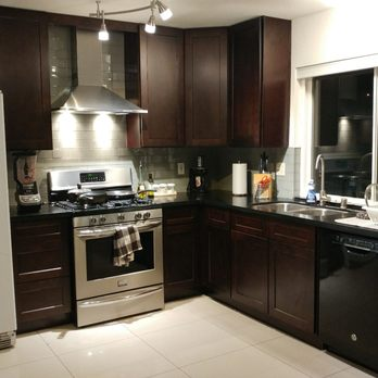 Photo Of Kit Cabinets   Las Vegas, NV, United States. New Kitchen