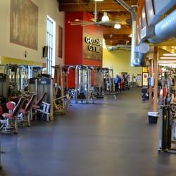 Gold's Gym - 25 Photos & 93 Reviews - Gyms - 7956 178th Pl NE ...