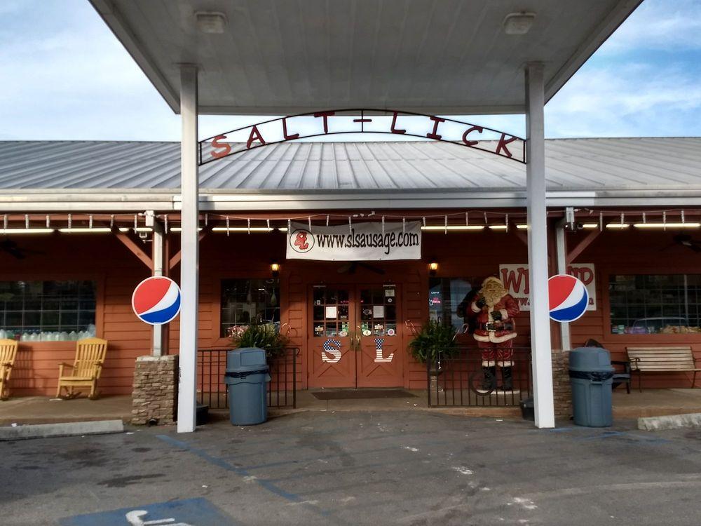 SL Sausage Company: 2346 Ga Hwy 300 S, Cordele, GA