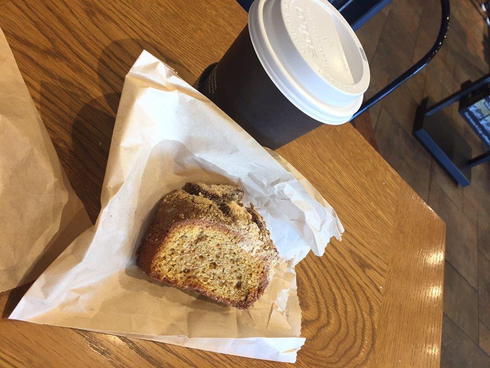 Peet's Coffee: 42385 Ryan Rd, Ashburn, VA