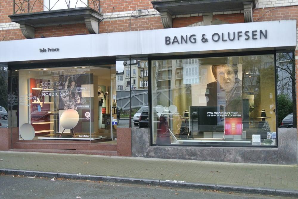 bang olufsen tele prince electrical repairs avenue du prince de ligne 24 uccle uccle. Black Bedroom Furniture Sets. Home Design Ideas