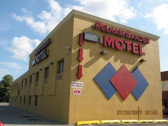 photos for pelham garden motel yelp