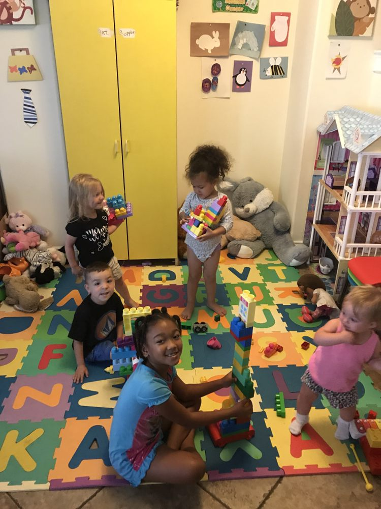 Daisy's daycare