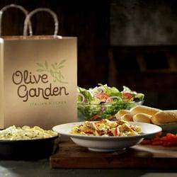 Photo Of Olive Garden Italian Restaurant   Maplewood, MO, United States