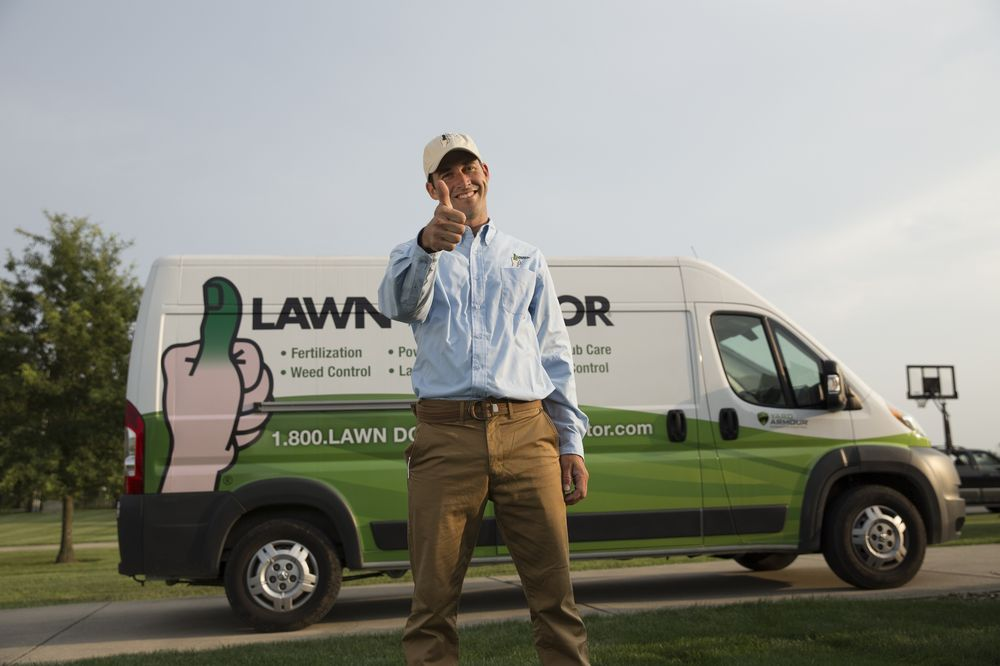 Lawn Doctor of Berkeley-Jefferson Counties: 1606 Rock Cliff Dr, Martinsburg, WV