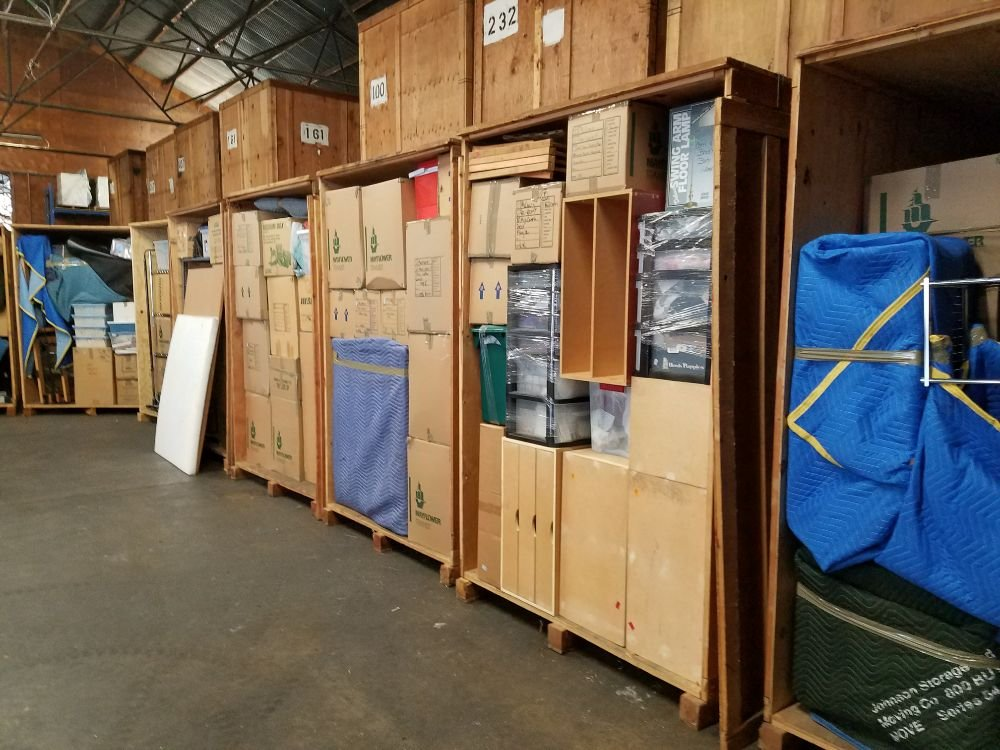 Sorenson Moving & Storage