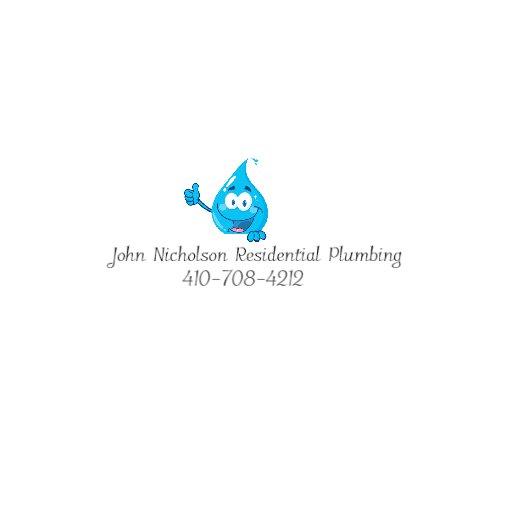 John Nicholson Residential Plumbing: Betterton, MD