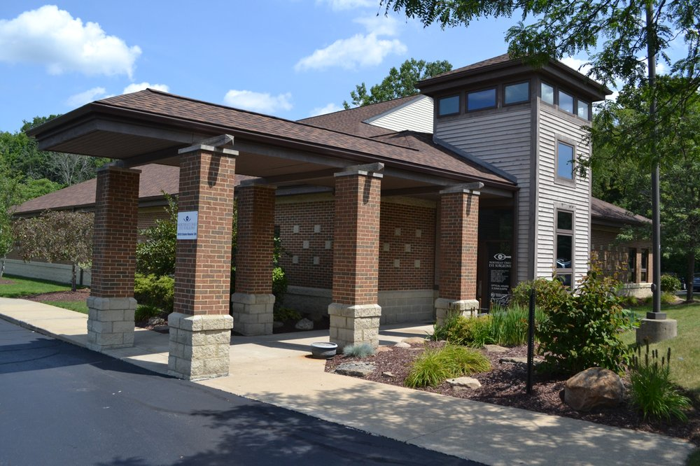 Northeast Ohio Eye Surgeons: 2013 State Route 59, Kent, OH
