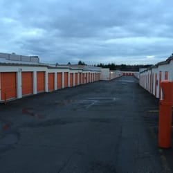 Photo Of Public Storage   Lynnwood, WA, United States. No Lights.
