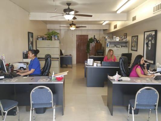 Sanchez Insurance Agency - 1st Hometown Insurance - Home ...