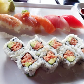Matsuda Sushi Restaurant